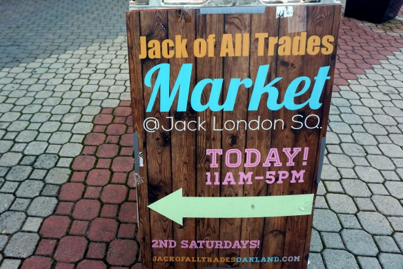 Jack of All Trades Market, right this way!